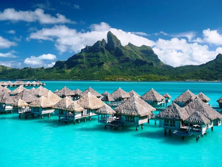 5 Tahiti