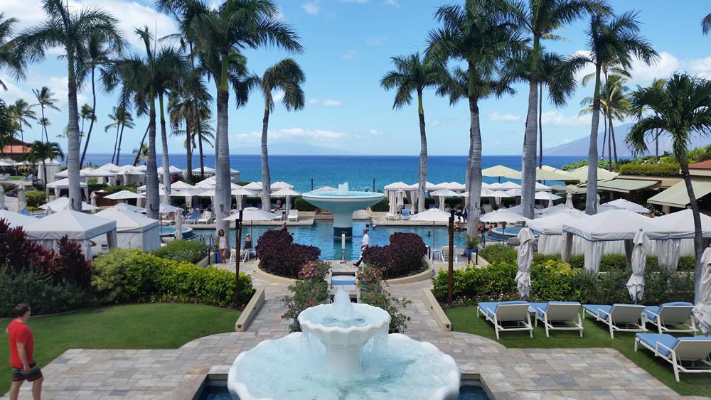 Perfect Honeymoons The Garden Island Of Maui Always